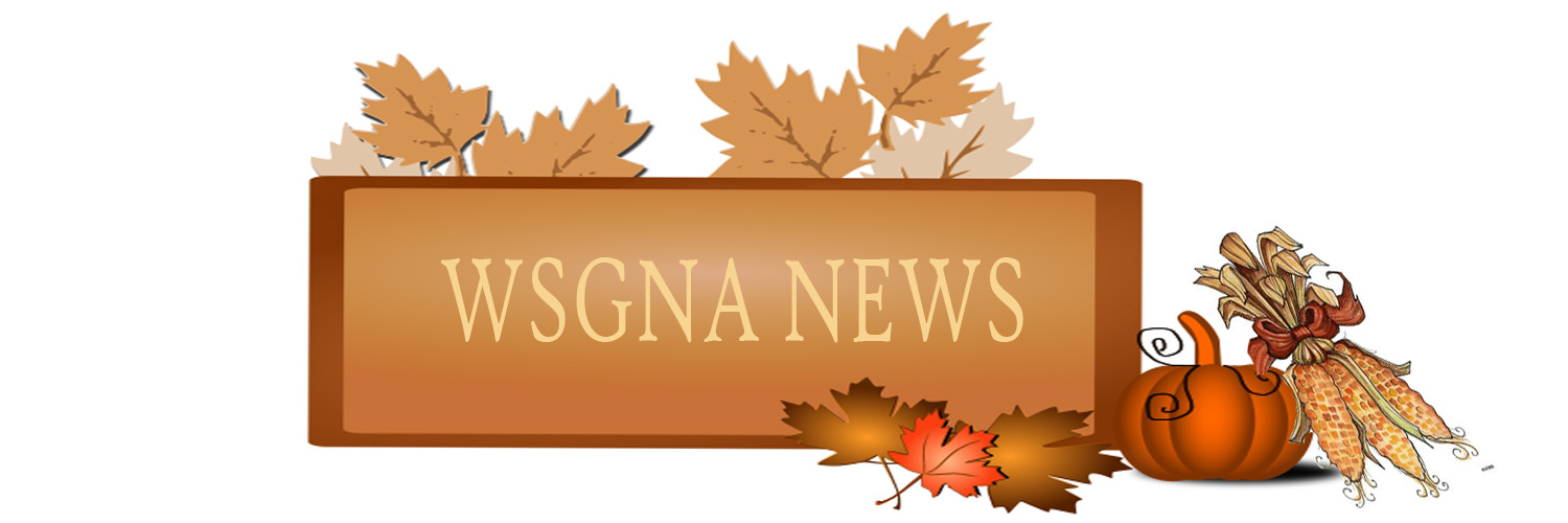 Fall Newsletter is now available!