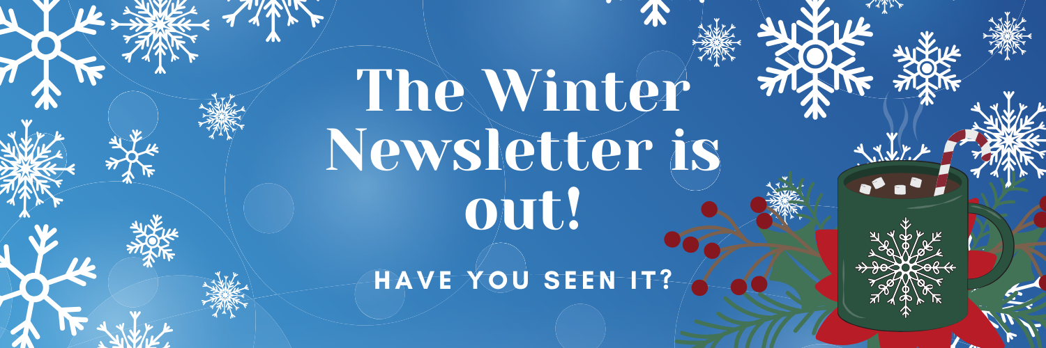 WSGNA Winter Newsletter 2019